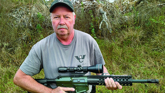 8 Industry Experts Pick Their Must-Have SHTF Gun - Ballistic
