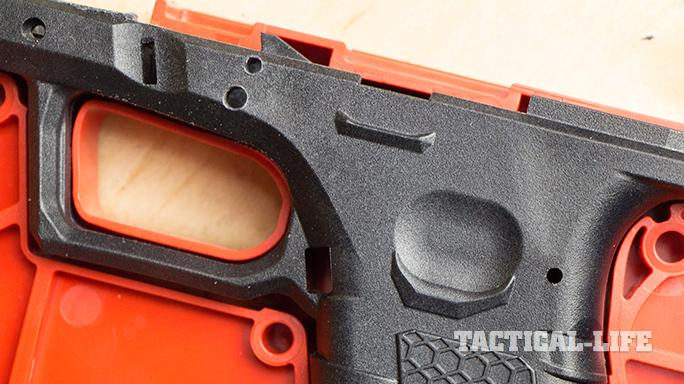 10 Steps to Building a Glock Using a Polymer80 PF940 Frame Kit