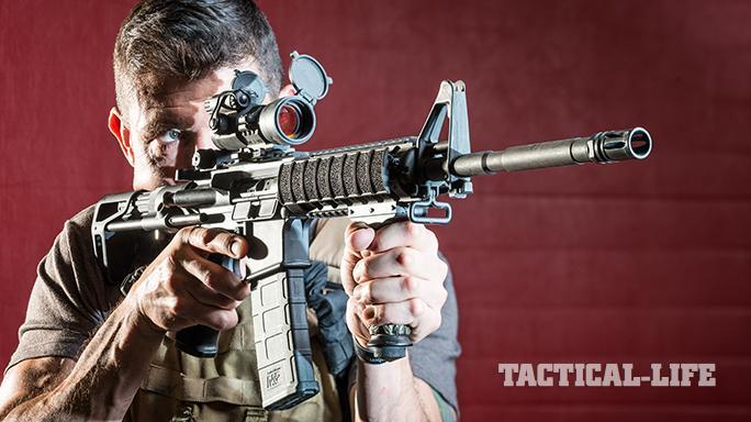 Tanto' Uncensored: 7 Questions with Benghazi Warrior Kris