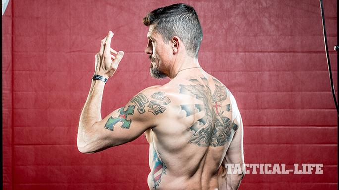 American Ranger Security >> 'Tanto' Uncensored: 7 Questions with Benghazi Warrior Kris Paronto - Ballistic Magazine