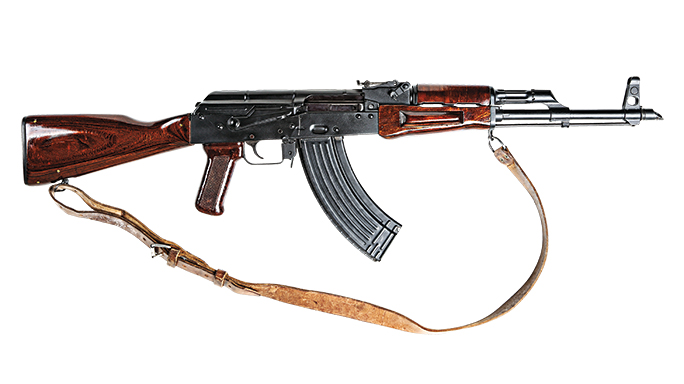 21 Important Questions & Answers About the AK-47 - Ballistic