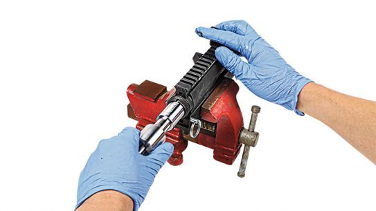 8 Experts Pick Their Home Defense Weapon of Choice
