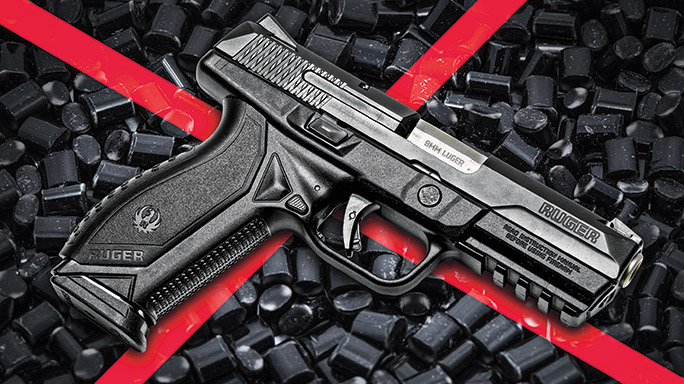 How Real Shooters Influenced the Ruger American Pistol