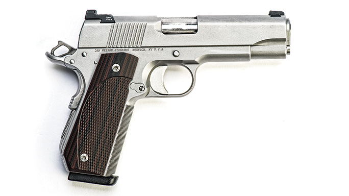 16 Important Questions & Answers About the 1911 Handgun