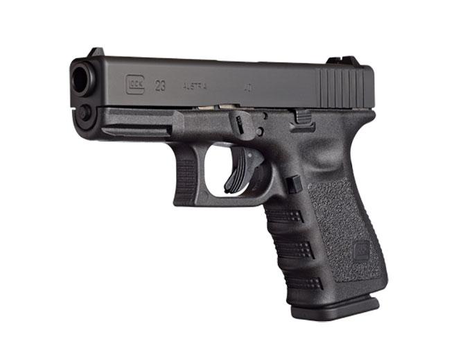 Home Defense Gun Handgun Glock