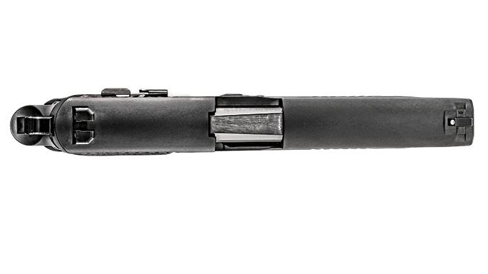 Gun Review: Sig Sauer's P220 Match Elite 10mm Handgun