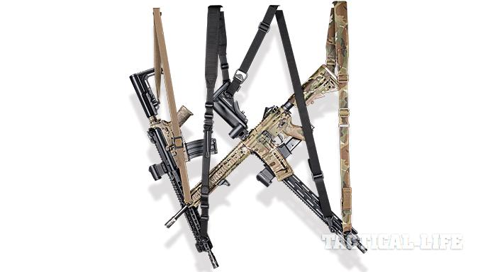 long gun slings positives negatives lead