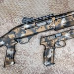 MAD Custom Coating FN America camo