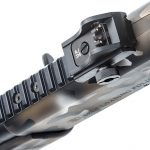 MAD Custom Coating FN SLP Tactical Shotgun rail