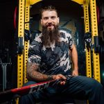 Brent Burns San Jose Sharks NHL Outdoors lead