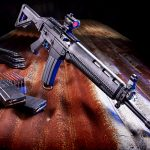 SIG556 Classic Ballistic AR comparison lead