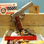 defensive loads 1911 handgun