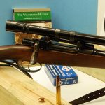 defensive loads bolt action rifle