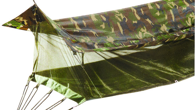 Rothco Jungle Hammock Hanging Tents