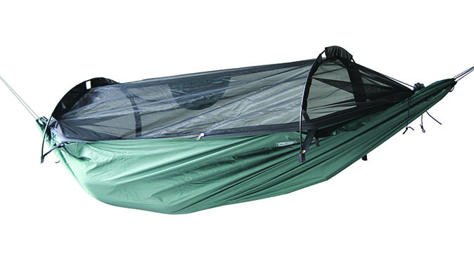 Superlight Jungle Hammock hanging tents