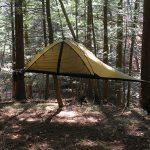 Treez Omega hanging tents