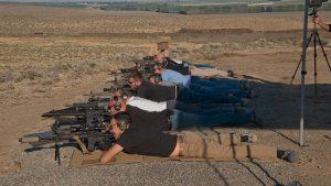 Buck Doyle Follow Through Consulting shooters