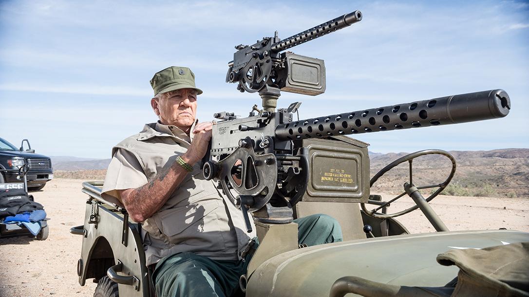 GunnyTime Grenade Launchers Ballistic Browning .50 Cal