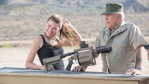 GunnyTime Grenade Launchers Ballistic smile Kirsten