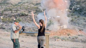 GunnyTime Grenade Launchers Kirsten Joy Weiss lead