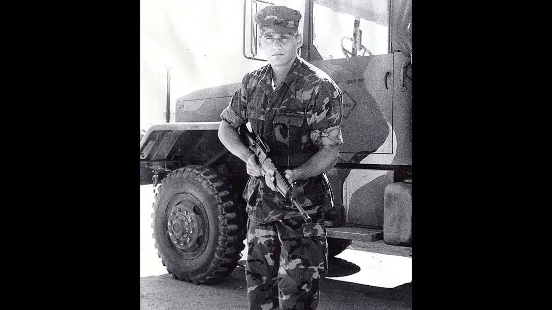 Project Gunrunner Marines