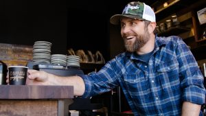 Black Rifle Coffee Company Black Guns Evan Hafer
