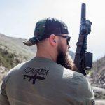 Black Rifle Coffee Company Black Guns lead