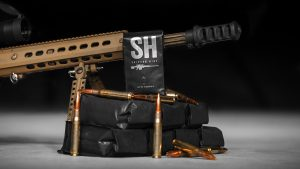 Black Rifle Coffee Company Black Guns snipers hide