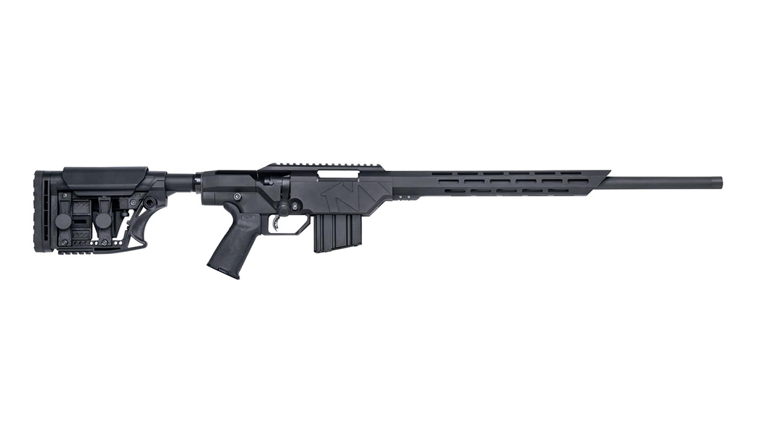 .224 Valkyrie Rifles Mossberg MVP Precision Bolt-Action
