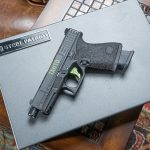 Kris Paronto Tanto tactical gear Lifestyle Lock