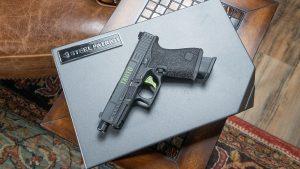 Kris Paronto Tanto tactical gear Lifestyle Lock