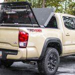 Tonneau Cover Truck Diamondback SE TRD 4x4