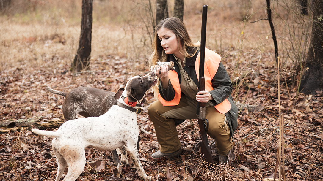 Hunting Your Own Food Chef Bri Van Scotter lead