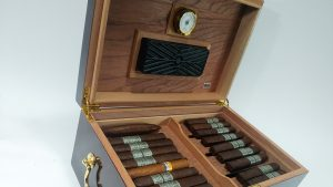 Cigar Accessories Humidors