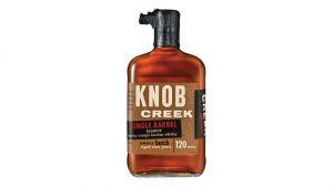 Best Bourbon American Bourbon Knob Creek 9-Year-Old Single Barrel Reserve