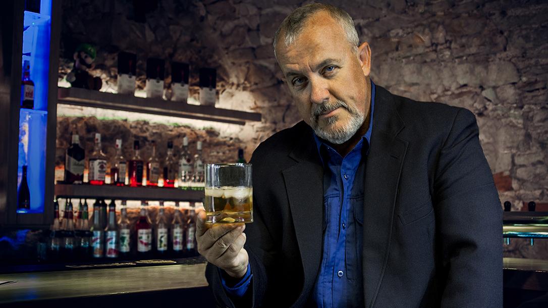 Best Bourbon American Bourbon Fred Mastison
