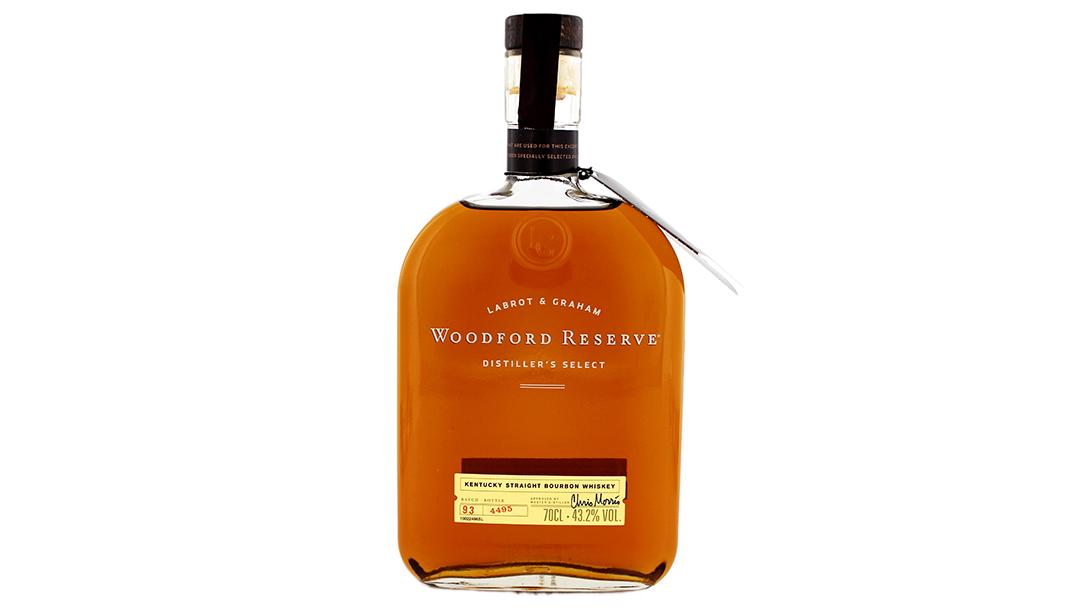 Best Bourbon American Bourbon Woodford Reserve