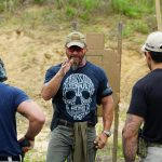 Situational Awareness Pat McNamara training