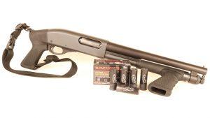 Legal Sawed Off Shotgun Personal Defense Choate