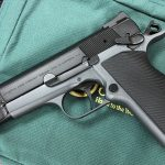 Nighthawk Hi Power Browning Hi Power Pistol G10