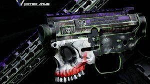 Koted Arms Joker Sharps Bro Jack Lower lead