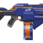New Nerf Guns fall 2018 Nerf N-Strike Elite Infinus Blaster