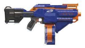 New Nerf Guns fall 2018 Nerf N-Strike Elite Infinus Blaster