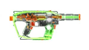 New Nerf Guns fall 2018 Nerf Modulus Ghost Ops Evader Blaster