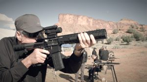 LMT CSW rifle confined space weapon Athlon Outdoors Rendezvous