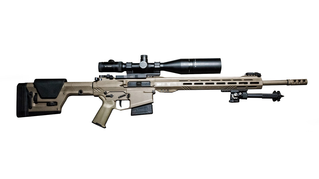 19 Affordable Precision Rifles That Won't Break the Bank