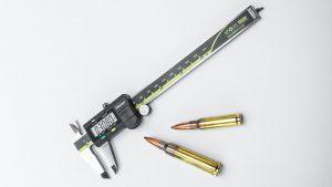 Long Range Rifle Calibers, precision shooting, length