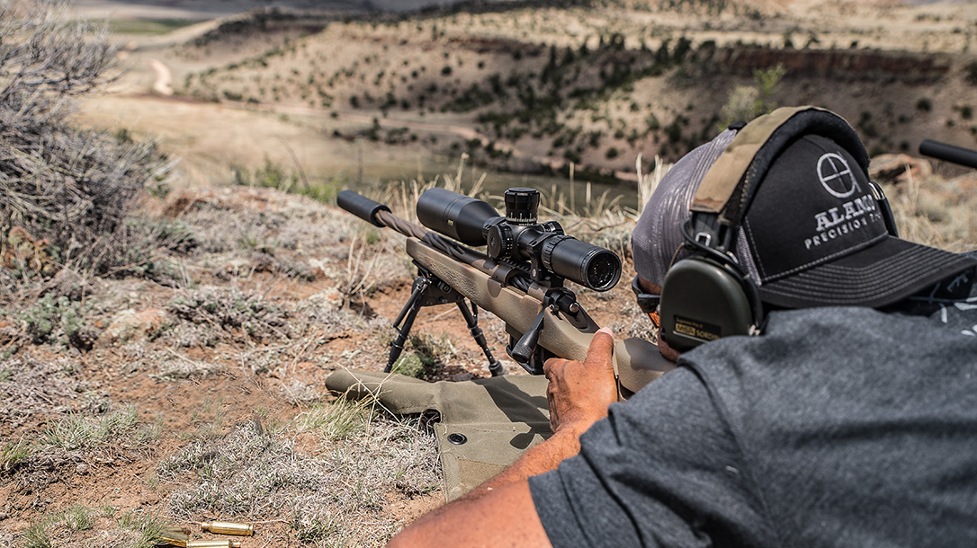 Choosing the Best Long Range Rifle Calibers for Precision Shooting