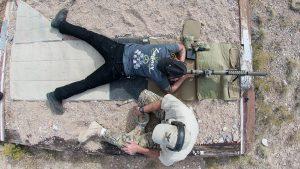 Long-Range Shooting, precision, gunsite