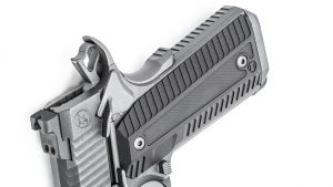 Nighthawk Agent 2 pistol, Agency Arms, grip